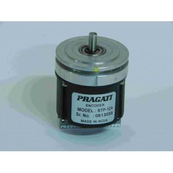 Codeur PRAGATI BTP-12A