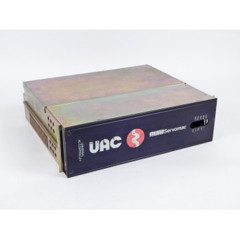 Variateur NUM UAC 5075...