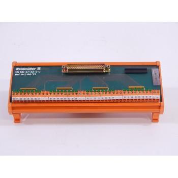 WEIDMULLER RS-SD 37/32 E-V...