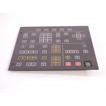 Clavier MAHO 500 CNC 432