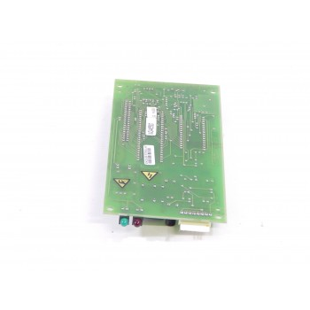 Carte TELEMECANIQUE VW3A45503