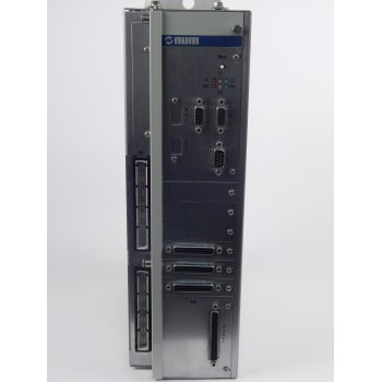 Commande numérique NUM 1040