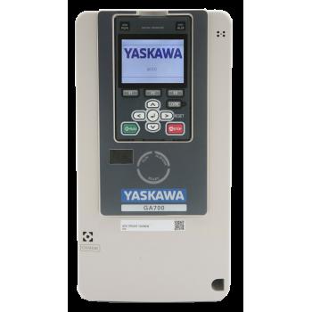 Variateur YASKAWA GA700 4KW...