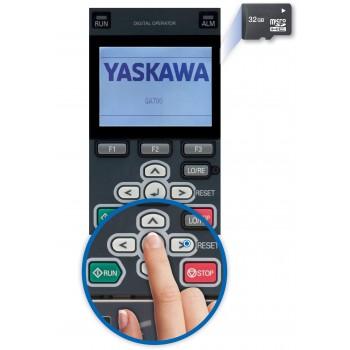 YASKAWA LCD Keypad...