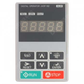 LED Keypad JVOP-182 Pour...