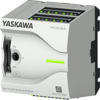 Automate VIPA CPU-M13C /...