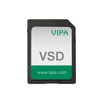 Carte VIPA SD CARD...