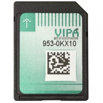 MMC VIPA 953-0KX10 MMC 11x,...