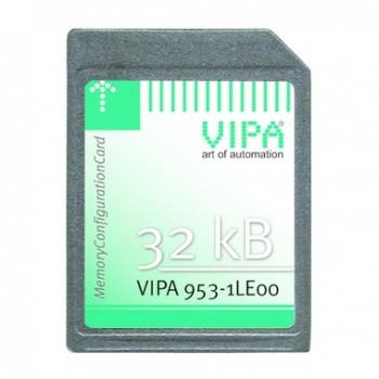 MMC VIPA 953-1LE00 MMC 32KB...