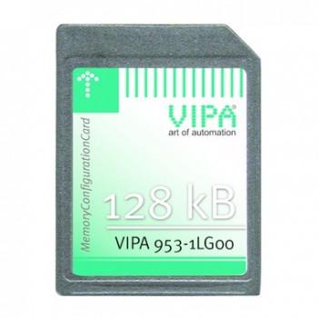 MMC VIPA 953-1LG00 MMC...