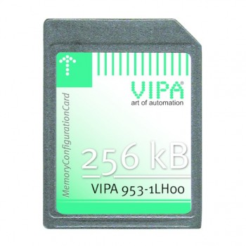 MMC VIPA 953-1LH00 MMC...