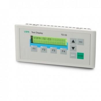 VIPA TD03 603-1TD00 Text...