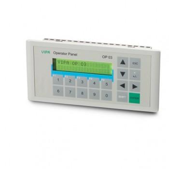 VIPA OP03 603-1OP00...