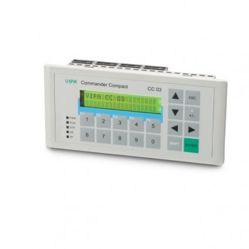 VIPA CC03 603-1CC23...