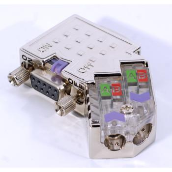 Connecteur VIPA 972-0DP20...