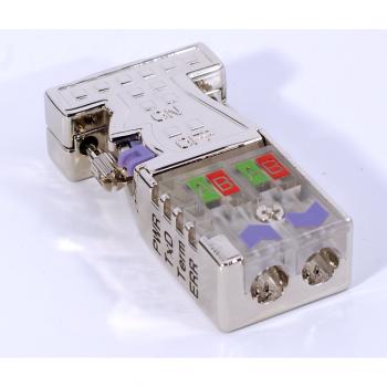 Connecteur VIPA 972-0DP30...