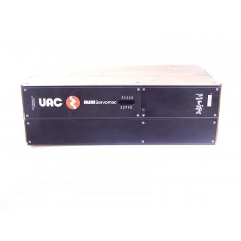 Variateur NUM UAC 3UACX50300I
