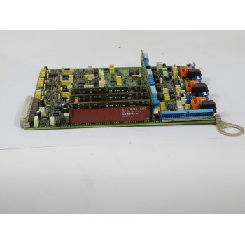 Carte SIEMENS  6SC6100-0NA21