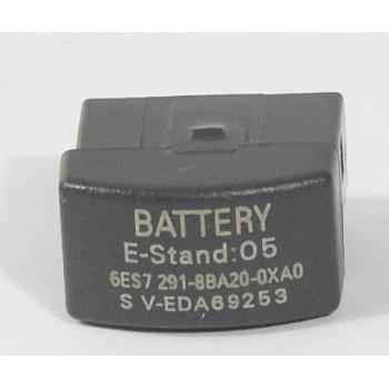 Batterie SIEMENS SIMATIC...
