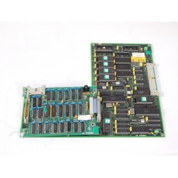 Carte CPU FAGOR 800