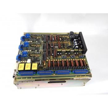 Variateur FANUC A06B-6050-H402