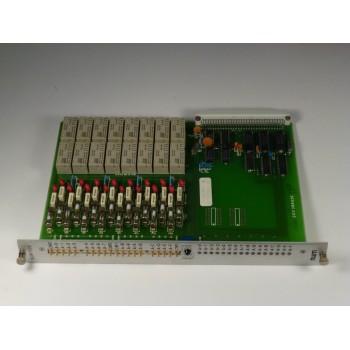 Carte NUM 16 sorties 200389