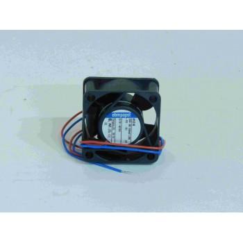 Ventilateur EBM PAPST 412h 12v