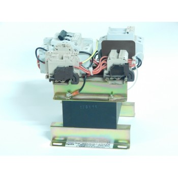 Transformateur 230/400v