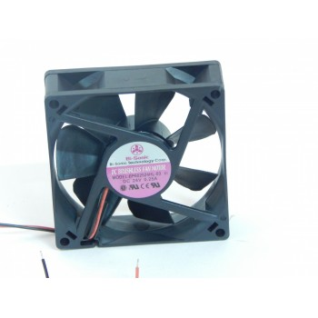 Ventilateur axial, 80 x 80...