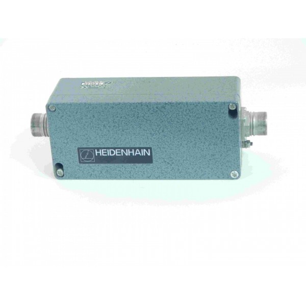 HEIDENHAIN impulsion EXE 602 E