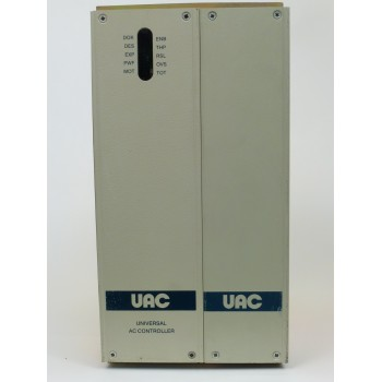 Variateur NUM UAC 3UACG50100I