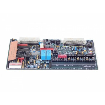 Carte NUM UAC IP CT349B