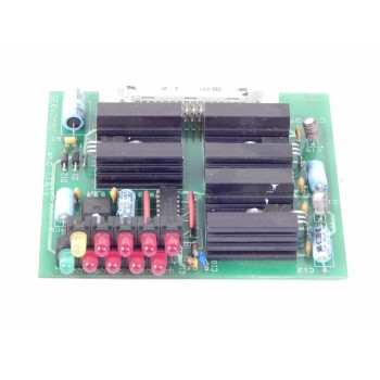 Carte NUM UAC LED 2UACLF353A