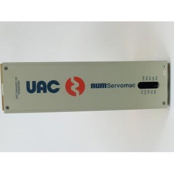 Variateur NUM UAC 3UACL5050I